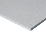 Gypsum fibre board